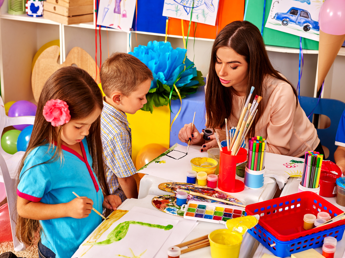Early Childhood Education Programs Gallery Early Childhood