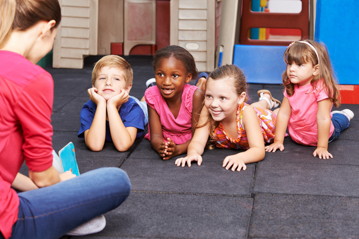 Early Childhood Education Programs Gallery