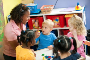 Early Childhood Education Programs